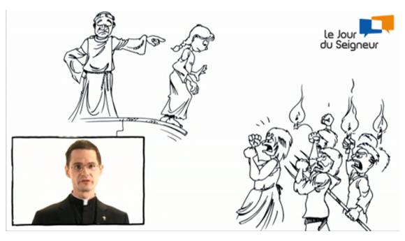 Question à un prêtre : L��glise et l�Inquisition
