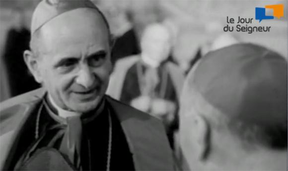 Paul VI, le pape d'un monde qui bouge