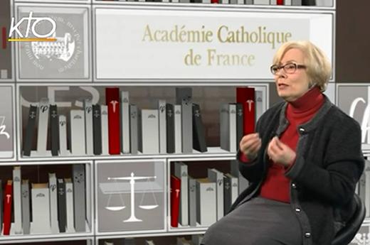 Académie catholique de France : Maria Villela-Petit