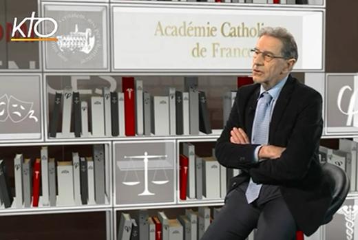 Académie catholique de France : Jean-Noël Dumont