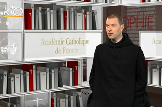 Académie catholique de France : Frère Bruno Lutz
