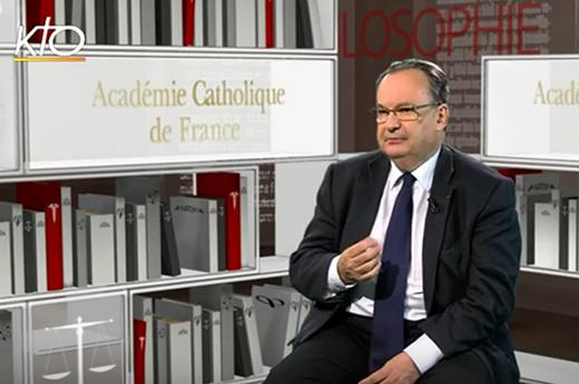 Académie catholique de France : Jean-Dominique Durand