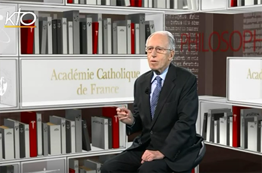 Académie catholique de France : Jacques Pelletier