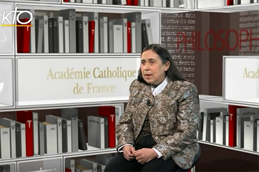 Académie catholique de France : Marie-Anne Vannier