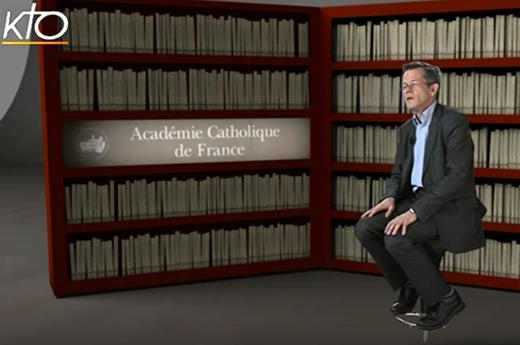 Académie catholique de France : Jérôme de Gramont