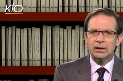 Académie catholique de France : Jean-François Lavigne