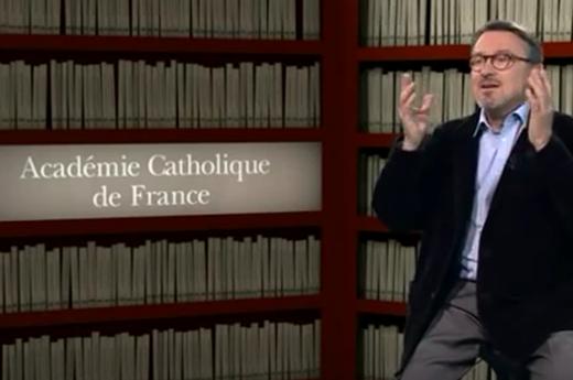Académie catholique de France : Roger Garin