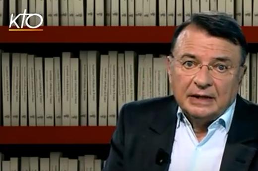 Académie catholique de France : Xavier Lacroix