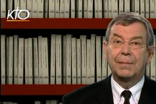 Académie catholique de France : Jean-François Rod