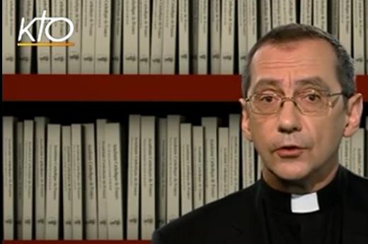Académie catholique de France : Olivier Artus