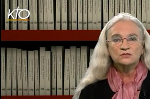 Académie catholique de France : Nathalie Nabert