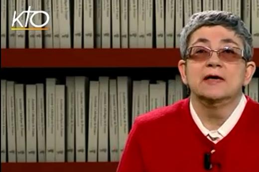 Académie catholique de France : Marie-Jeanne Coutagne