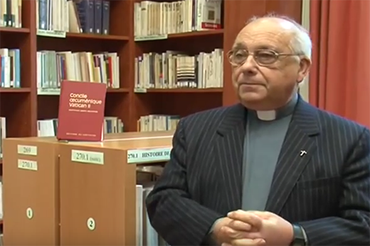 Vatican II aujourd'hui : le dialogue inter-religieux