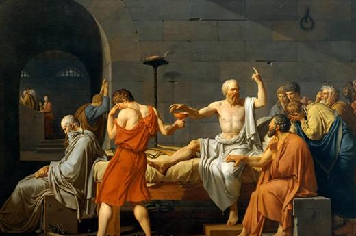 Suis-je sauvé par la mort d'un homme il y a 2000 ans?