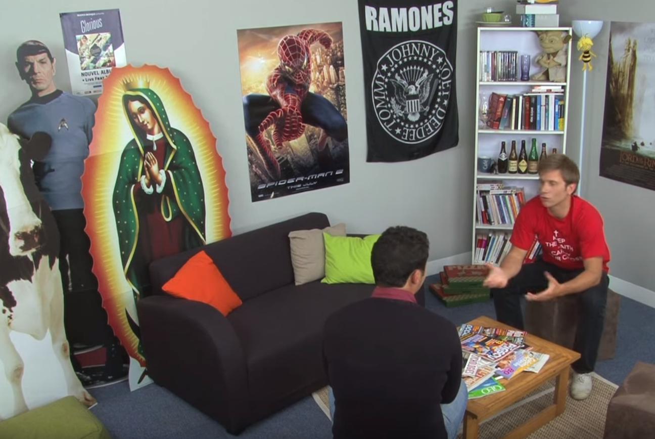 Le Cathologue : Le fils prodigue