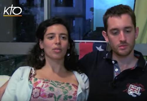 Mission au Chili : l'accueil des migrants
