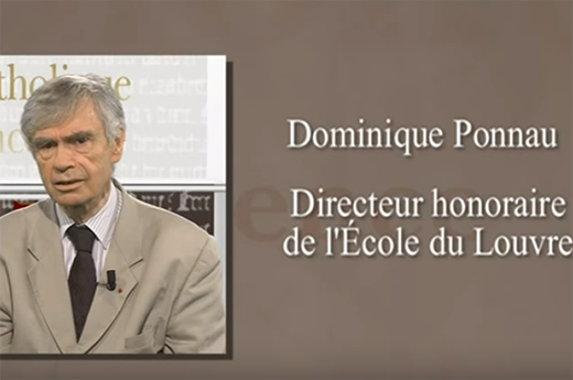 Académie catholique de France : Dominique Ponnau