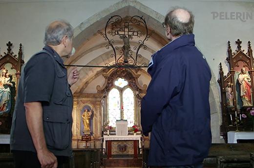 Le Christ de Saint-Rémy