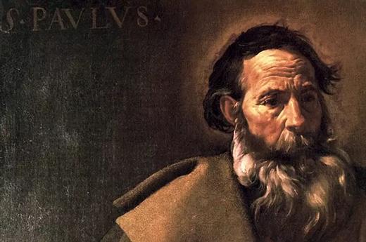 L'humble éclat d'un apôtre