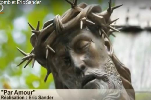 Photographe du Christ : Eric Sander