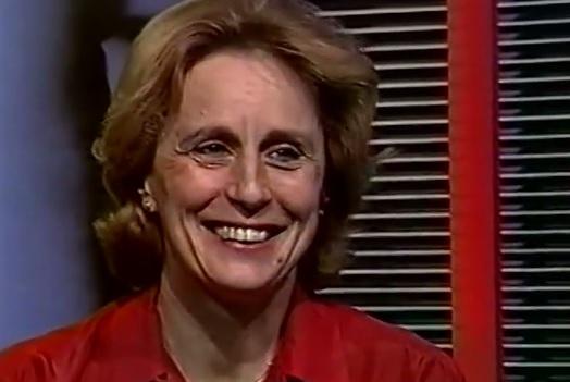 Georgina Dufoix : Témoignage d'ancienne ministre Convertie