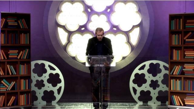 Le temps prime sur l'espace : Père Matthieu Villemot